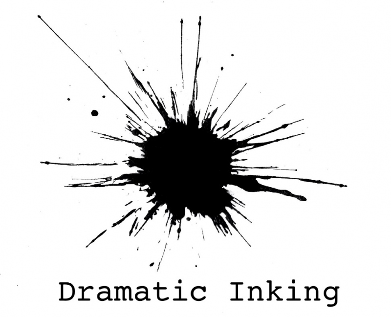 Dramatic Inking