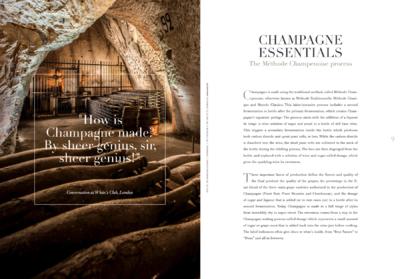 NAIMARTA - Champagne ARVI