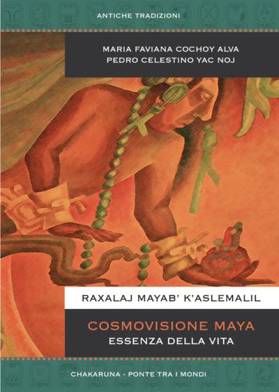 NAIMARTA - Chakaruna, Libro