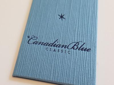 NAIMARTA - Canadian Blue