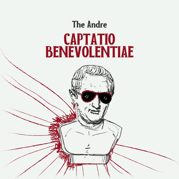 NAIMARTA - Captatio Benevolentiae, Cover Singolo