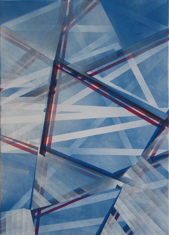 laurenttrezegnies - acrylic canvas 80/60