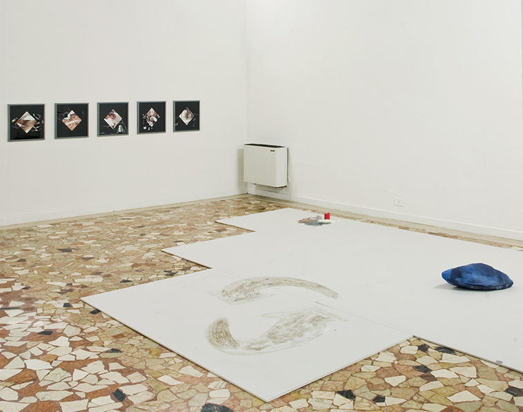 PLACENTIA ARTE - beefy installation view #2 ph. credit Marco Fava