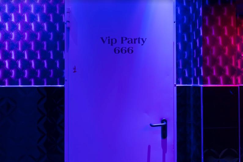 PLACENTIA ARTE - KTV Vip room