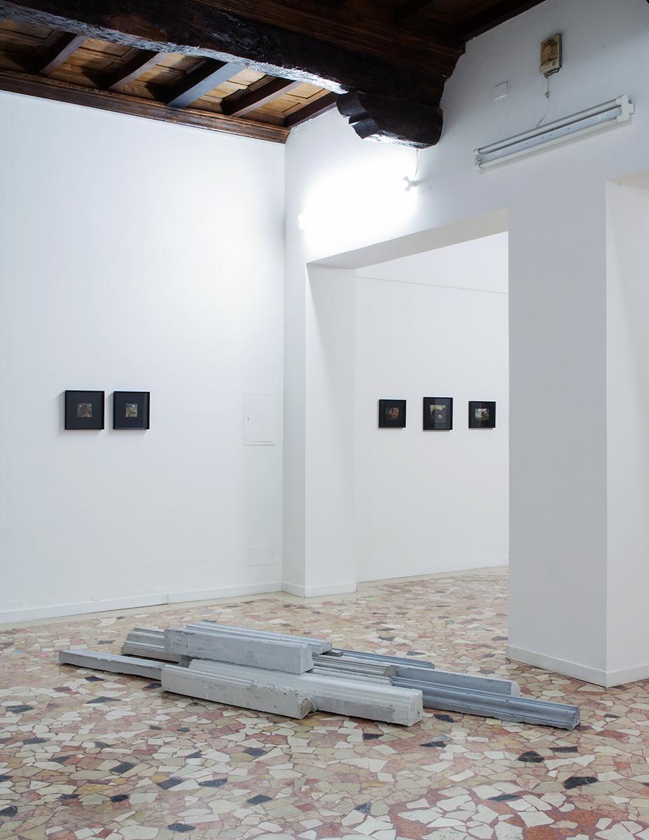 PLACENTIA ARTE - installation view #2 ph. credit Marco Fava