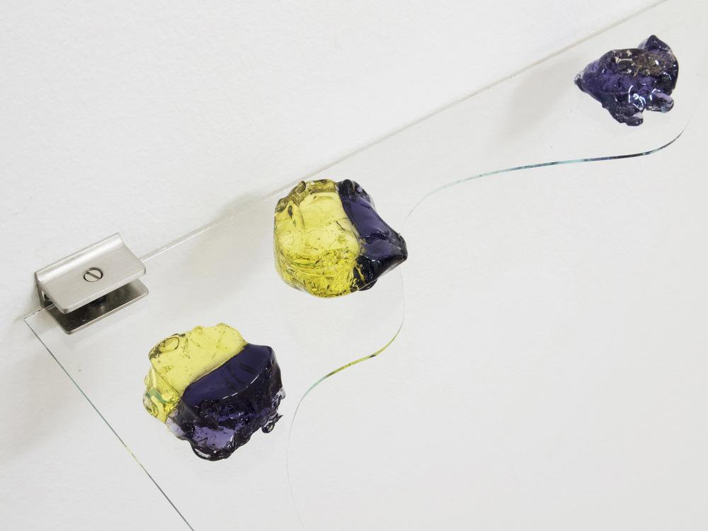 PLACENTIA ARTE - yo no soy mis emociones[det.] scented jellies, 2016 ph. credit Federico Carpani
