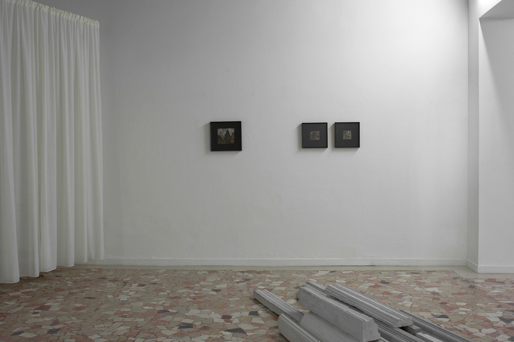 PLACENTIA ARTE - installation view #1 ph. credit Marco Fava