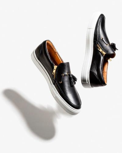 le packshot de mode - chaussures
