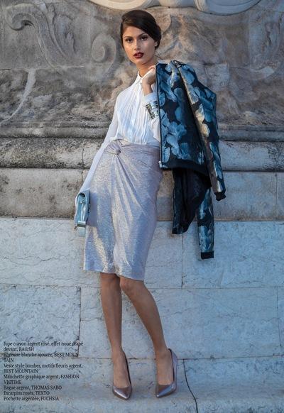 le packshot de mode - omagazine.fr