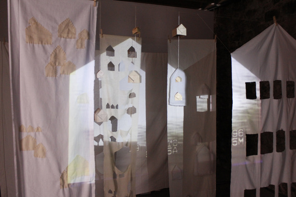 Mathilde Joly - projection