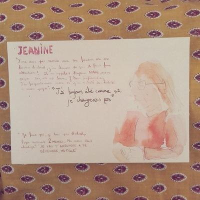 Mathilde Joly - 5. Les vieux - 1€