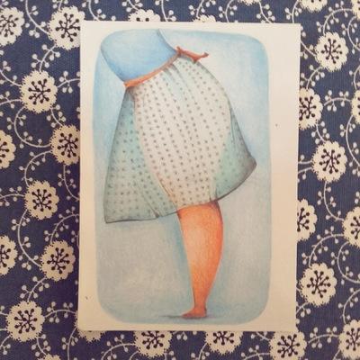 Mathilde Joly - 2. Paulette - 2€