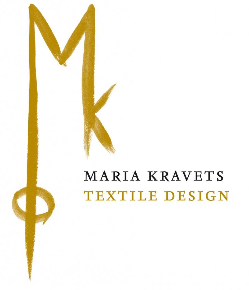 Maria Kravets Textile Design