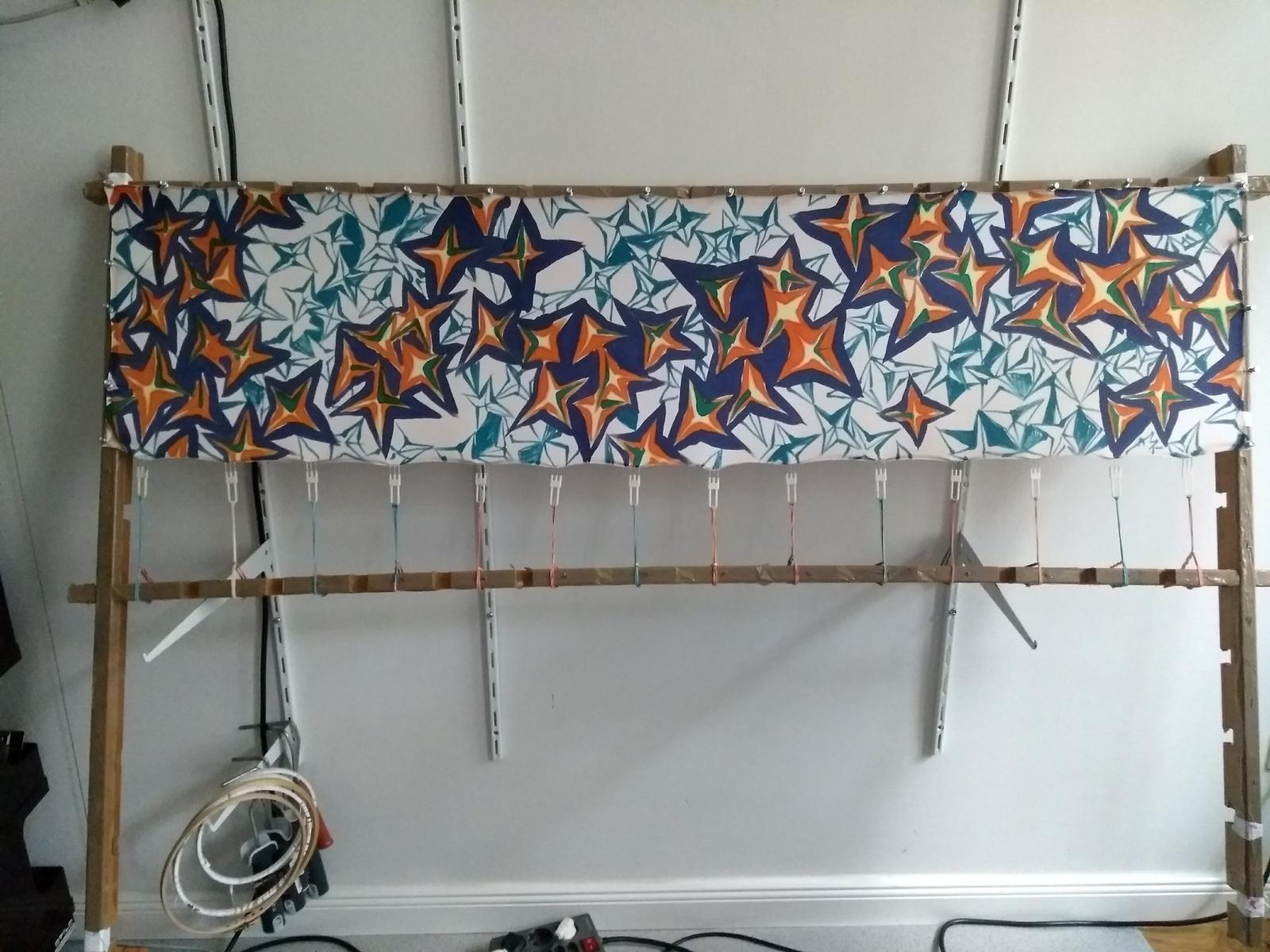Maria Kravets Textile Design -