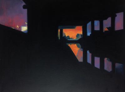 Shaun Morris Painter