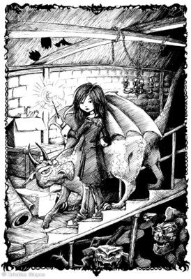 BansheeArts - Gwendolyn
