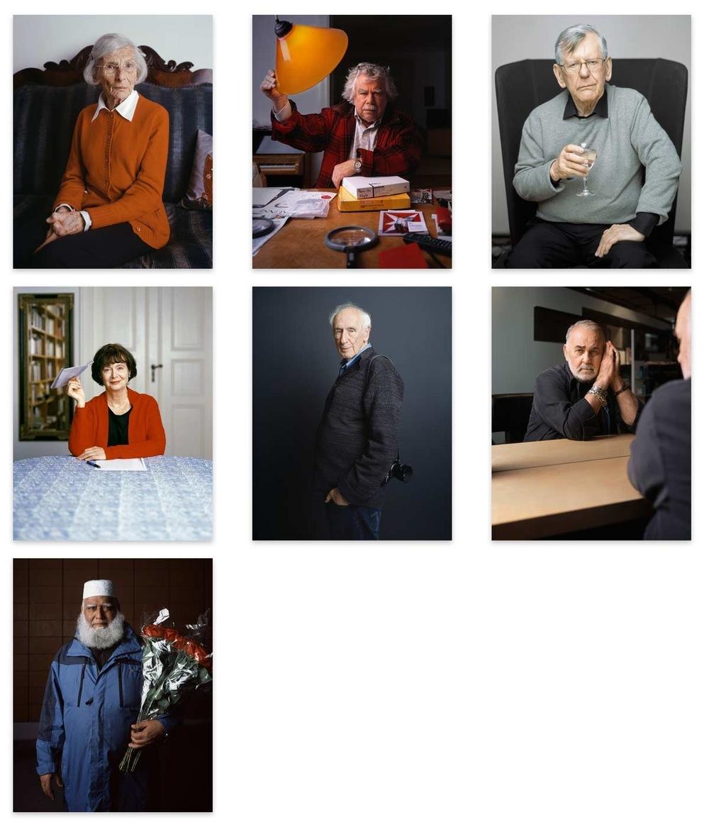 RFLXN Landesausstellung für Fotografie in Schleswig-Holstein - Arne Wesenberg