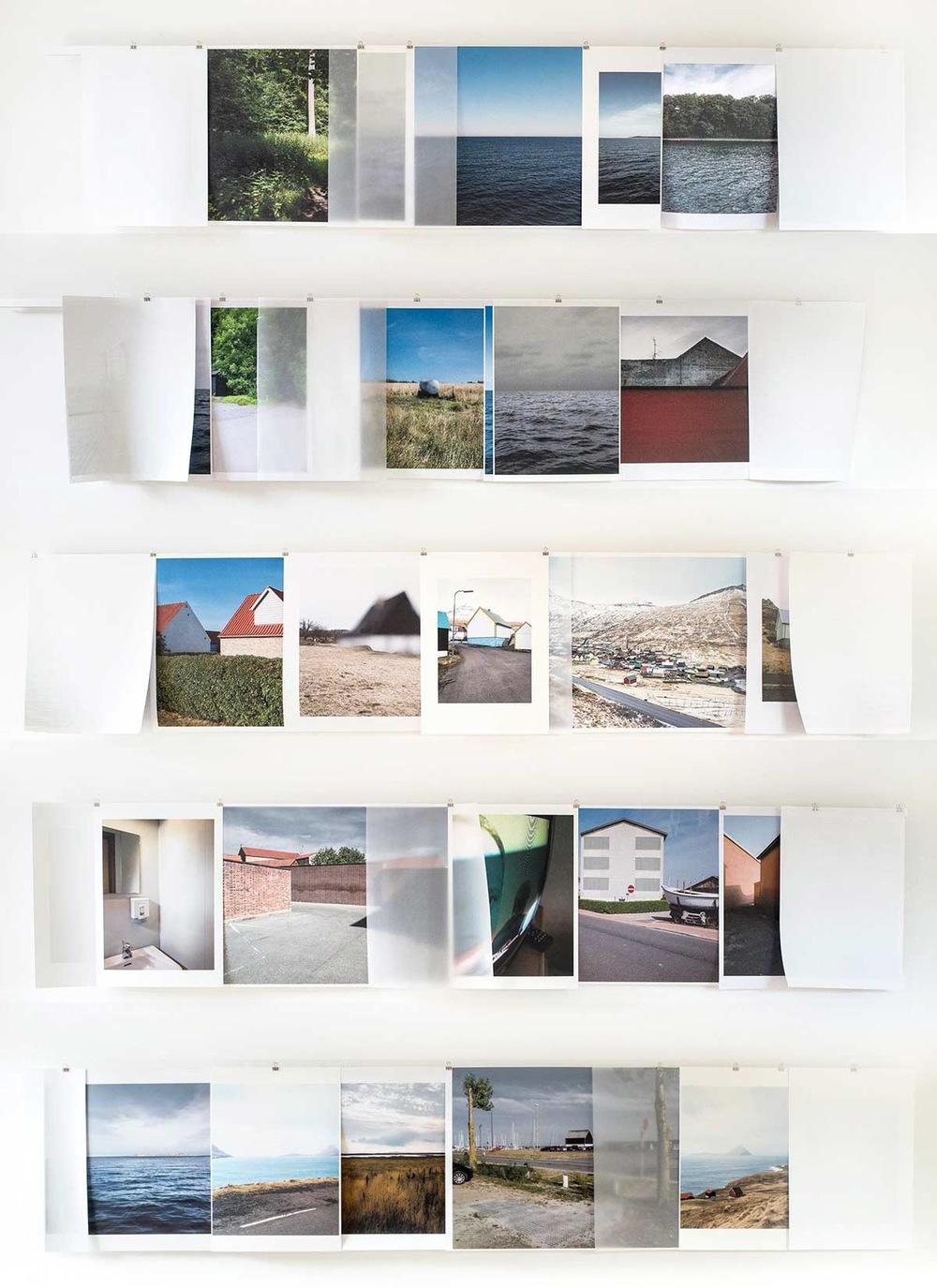 RFLXN Landesausstellung für Fotografie in Schleswig-Holstein - JanKB