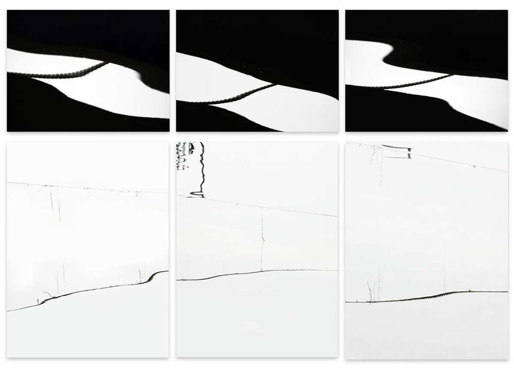 RFLXN Landesausstellung für Fotografie in Schleswig-Holstein - Evelyn Steinmetz