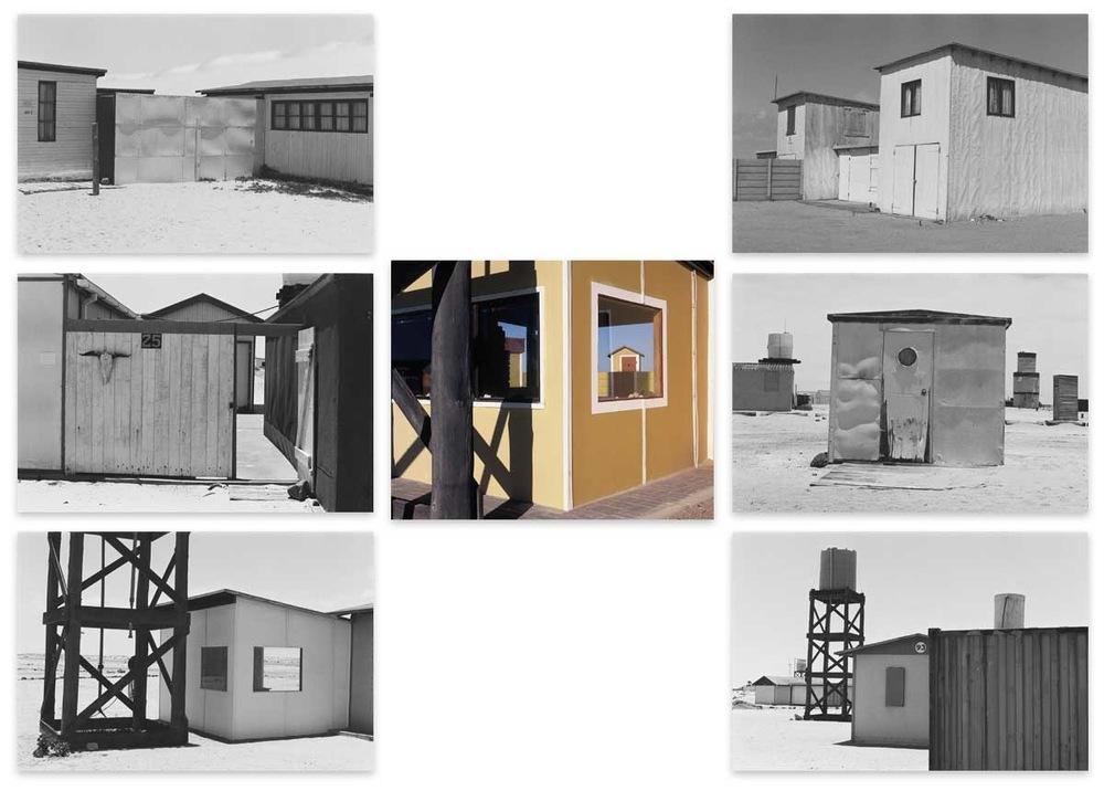 RFLXN Landesausstellung für Fotografie in Schleswig-Holstein - Jürgen Straub