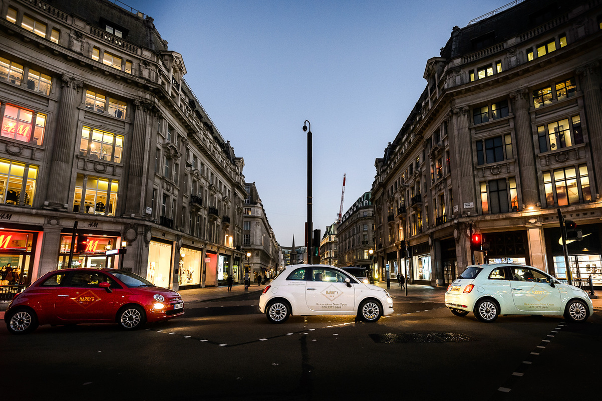 EVERYNIGHT IMAGES - London based photography agency -
