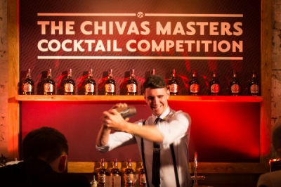 EVERYNIGHT IMAGES - London based photography agency - DEBBIE BRAGG: CHIVAS MASTERS