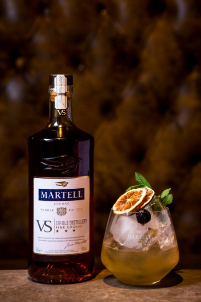 EVERYNIGHT IMAGES - London based photography agency - VICTOR FRANKOWSKI: MARTELL