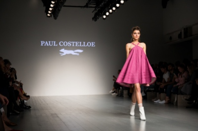 EVERYNIGHT IMAGES - NICK ANDREWS: SS19 PAUL COSTELLOE