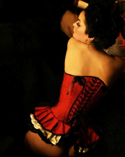 EVERYNIGHT IMAGES - London based photography agency - KAROLINA KRASUSKA