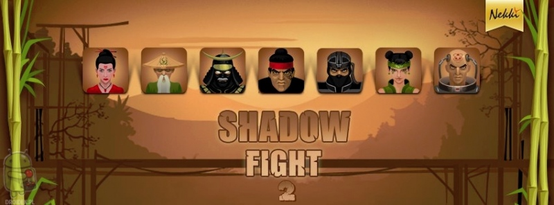 Shadow Fight 2 Hack tool