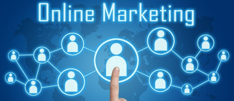 Successful Online Marketers