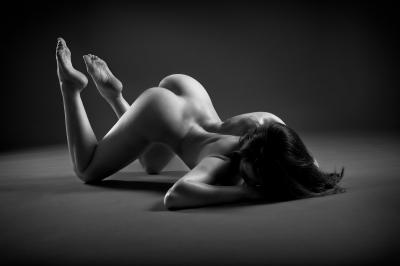 glenn michel photographe Suisse - Nu Studio