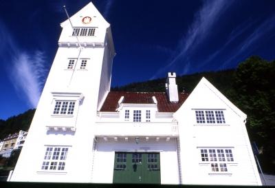 Art Photography - Bergen, Norway, 2002