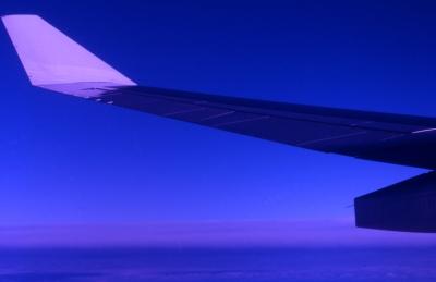 Art Photography - TWA to New York, 2000