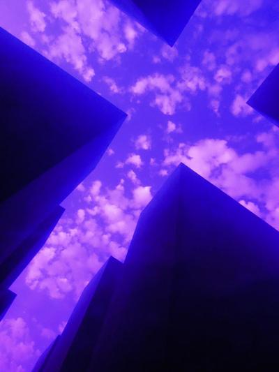 Art Photography - Holocaust Memorial, Berlin.