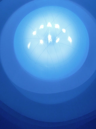 Art Photography - Gasometer Oberhausen.