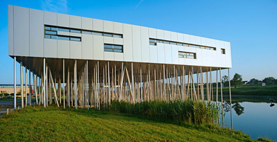 Art Photography - Aluminium Institute, Houten.