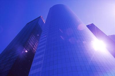 Art Photography - Manhattan.