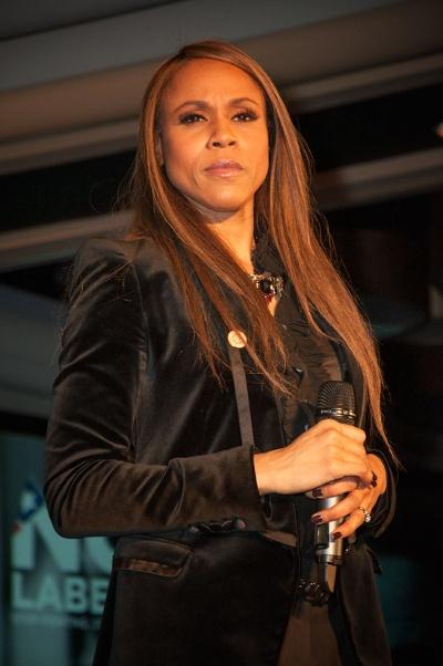 Alvin Mendoza - Deborah Cox