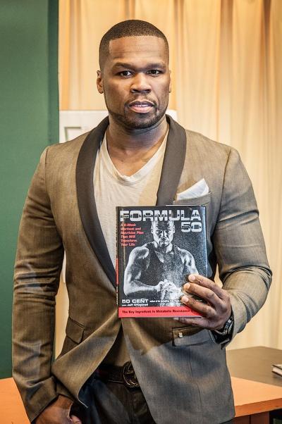 Alvin Mendoza - 50 Cent