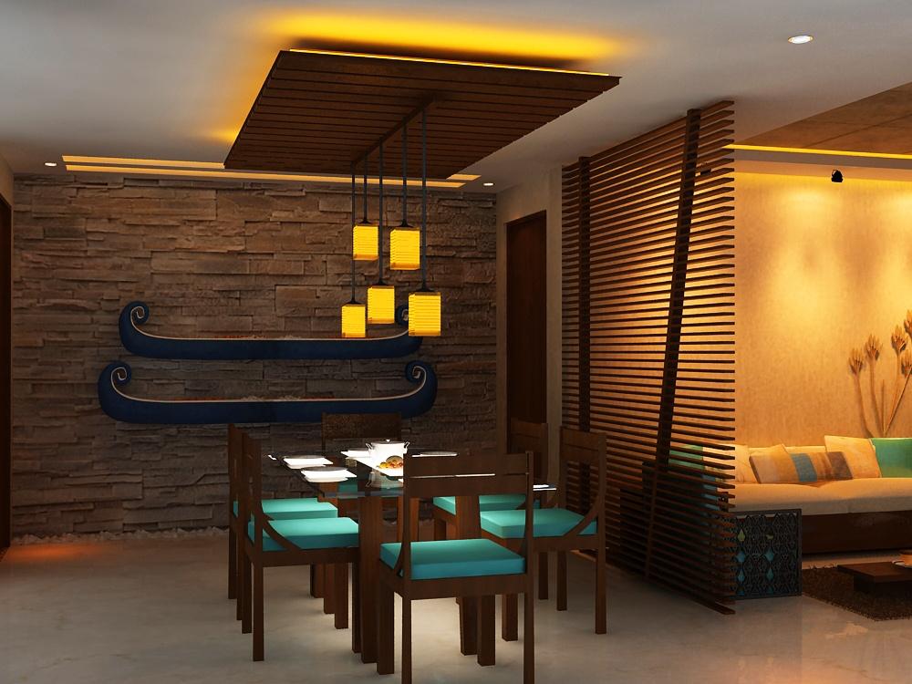 Interior design portfolio -