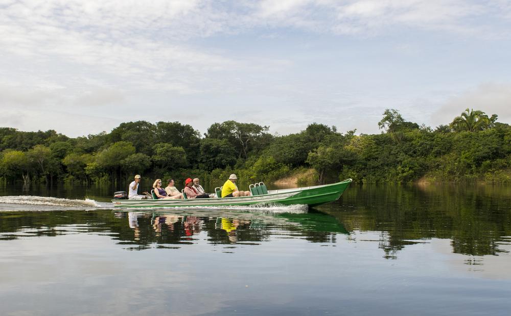 photosbyannika - Amazonas