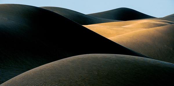 michal sikorski photography - Wahiba Desert, Sultanate of Oman.