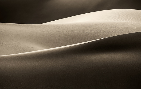 michal sikorski photography - Badain Jaran Desert, Inner Mongolia, China