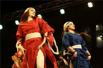 Bethlehem Development Foundation - افتتاح فعاليات مهرجان حياة بيت لحم الاول