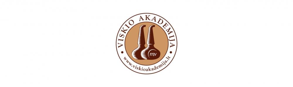 Vaidone Dabriškaite - Mineraliniai vandenys | Viskio akademija logotipas
