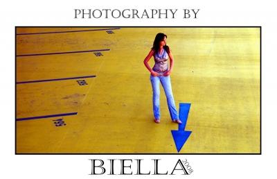 Klaus Biella Retrophoto - Model: Kaliyah