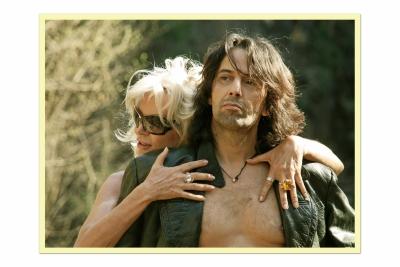 Klaus Biella Retrophoto - Models: Chistee & Doris