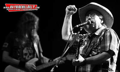 Klaus Biella Retrophoto - The Bellamy Brothers (USA), Aloisius Country Festival 2014
