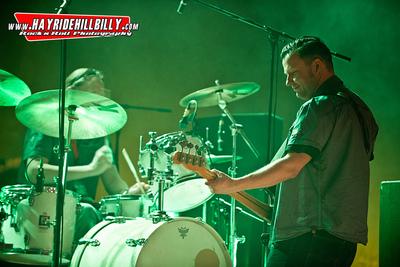 Klaus Biella Retrophoto - Hillbilly Deluxe